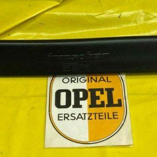 NEU + ORIGINAL Opel Rekord E1 Commodore C Senator A Heckspoiler Irmscher Spoiler