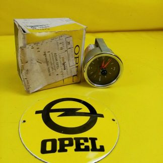 NEU + ORIGINAL Opel Rekord C Sprint Commodore A GSE Uhr