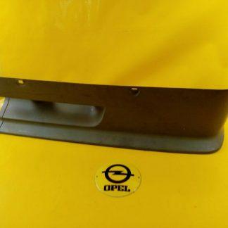 NEU + ORIGINAL Opel Ascona B Front Spoiler links
