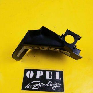 NEU + ORIG GM Opel Astra F Diebstahlschutz Tür hinten rechts Abdeckung Blende