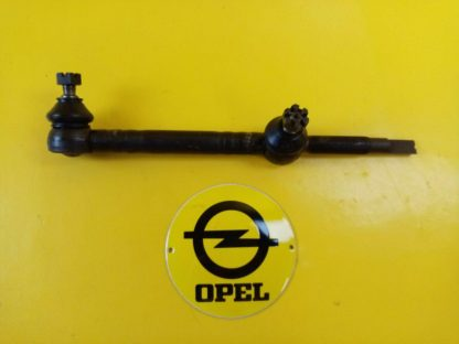 NEU + ORIGINAL Opel Kapitän '54 '57 Spurstange außen Köpfe
