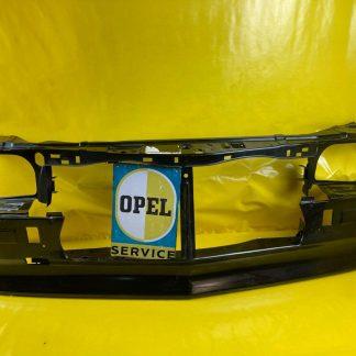 NEU Frontblech Reparaturblech Opel Corsa A komplett mit Rahmenträger