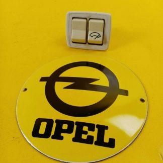 NEU + ORIGINAL Opel Kadett A Schalter im Armaturenbrett für Scheibenwischer vorn