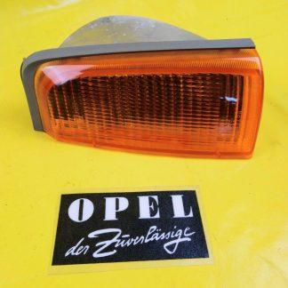 NEU + ORIG Bosch Opel Ascona C CD Blinker vorn links Blinkleuchte