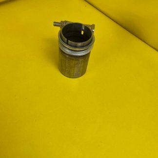 NEU IRMSCHER Auspuff Distanzrohr 8508056 Durchmesser 55mm auf 45mm Distanzstück