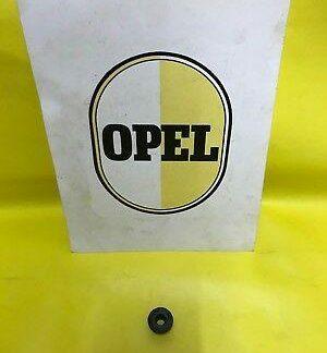 NEU + ORIG Kadett C Opel Ascona B Manta B Gummitülle Scheibenwaschanlage Senator