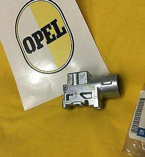 NEU + ORG Opel Zündschlossgehäuse Lenksäule Omega B Vectra B # 914494 26037951