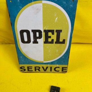 NEU + ORIGINAL Opel Ascona B Manta B Kadett C Halter Haubenstange OHC CiH