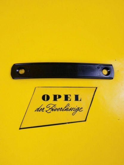 NEU + ORIGINAL Opel Kadett C Manta Ascona A + B Gleitschiene Sitz 175 mm