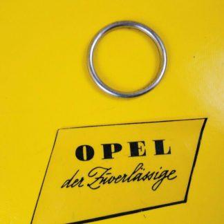 NEU Opel Admiral A / B Commodore A / B 2,5 & 2,8 Dichtring Auspuff Hosenrohr