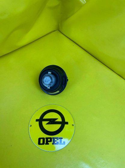 NEU + ORIGINAL Opel Kadett C City Tankdeckel mit 2 Schlüsseln Tankverschluss