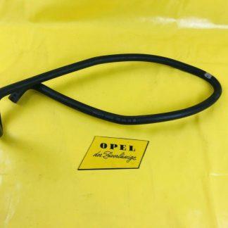 NEU + ORIGINAL Opel Astra F 1,7 L Diesel Schlauch Kühler zu Ausgleichsbehälter