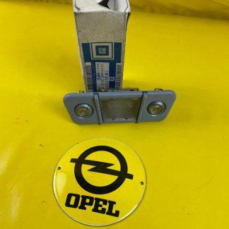 NEU + ORIGINAL Opel Calibra Omega A/B Astra F Innenraumleuchte Lampe Vectra B