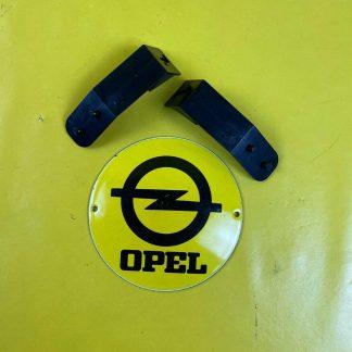 NEU + ORIGINAL Opel Calibra Vectra A Halter Armaturenbrett Verkleidung
