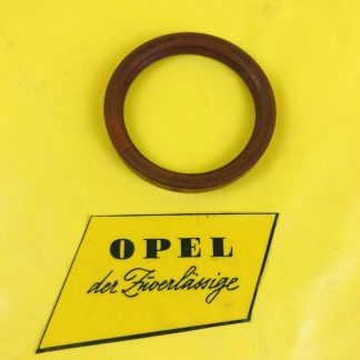 NEU + ORIGINAL Opel Ascona B / C Astra F Rekord E Corsa A Dichtring Kurbelwelle