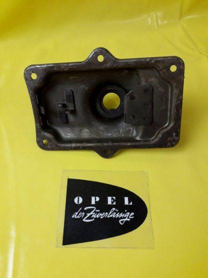 NEU + ORIG Opel Kadett A / B 1,0 1,1 1,2 Deckel Getriebe Gehäuse Getriebedeckel