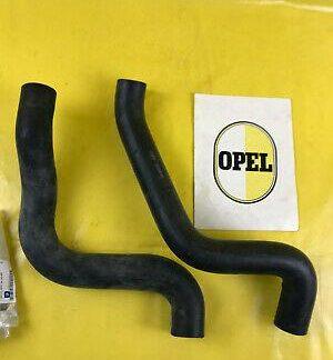 Auslass Kühlerschlauch Opel Omega B 2,5 2,6 3,0 3,2 X25XE Y26SE X30XE Y32SE