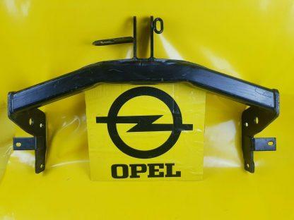 NEU Anhängerkupplung Opel Sintra Anhängerzugvorrichtung AL-KO