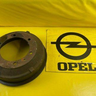 NEU + ORIGINAL Opel Blitz Bremstrommel 1,9 to 2,6 Liter