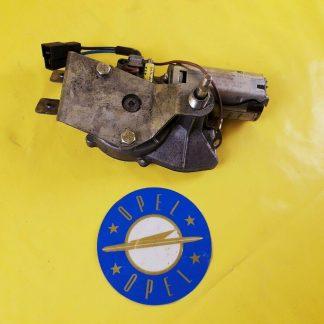 NEU + ORIGINAL Opel Corsa A Heckwischermotor Wischermotor Scheibenwischer