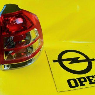 NEU + ORIG GM Opel Zadira B Rücklicht rechts Heckleuchte Rückleuchte taillight