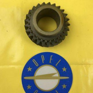 NEU + ORIGINAL Opel Kadett C Ascona Manta B Zahnrad 2 / 4 Gang Getriebe