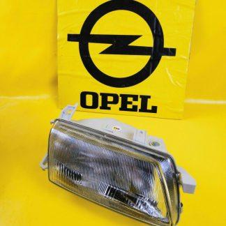 NEU TYC Opel Astra F Scheinwerfer rechts H4 Hauptscheinwerfer headlights