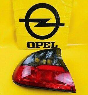 NEU + ORIGINAL Opel Tigra A Rücklicht links mit Nebelschlussleuchte Heckleuchte