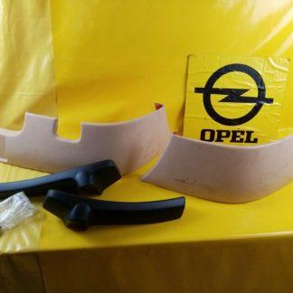 NEU + ORIG IRMSCHER Opel Corsa B Stoßstange / Spoiler vorne Frontspoiler GSi