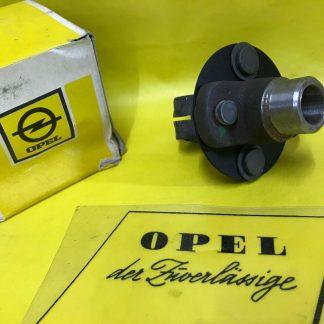 NEU + ORIGINAL Opel Rekord C Commodore A Lenkungsgelenk Gelenk Lenkung Kupplung