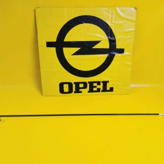 NEU + ORIG Opel Ascona C Stufenheck Scharnierfeder Kofferdeckel Feder