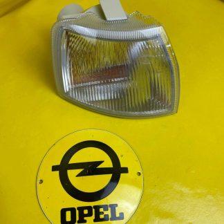 NEU + ORIGINAL GM/ Opel Vectra A Blinker rechts weiß Blinkleuchte weiss