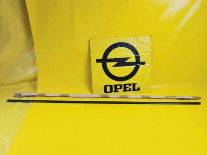 NEU + ORIG Opel Ascona C Türschachtleiste außen links Leiste Blende Zierleiste