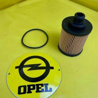 NEU + ORIGINAL Opel Agila B 1,3 Diesel Ölfilter
