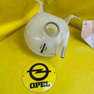 NEU + ORIGINAL GM/ Opel Corsa B 1,0 1,2 1,4 1,5 1,6 Ausgleichsbehälter Kühler