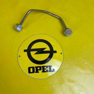 NEU + ORIGINAL GM/ Opel Astra H Zafira B Vectra C Signum Einspritz Rohr Leitung