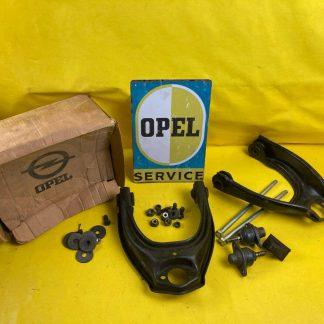 NEU + ORIGINAL Opel Manta A Ascona A Vorderachse Lenker CiH GTE SR Oberlenker