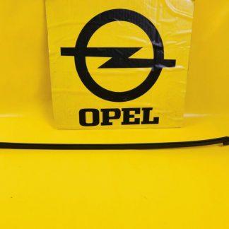 NEU Opel Frontera A Frontscheibendichtung Zierleiste links Gummi Dichtung Rubber