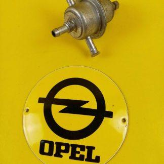 NEU + ORIG Opel Commodore A / B Admiral Diplomat B Kraftstoff Druckregler Benzin