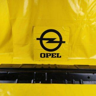 NEU + ORIG GM Opel Calibra Reparaturblech Querträger Hintersitz Rahmen Formblech