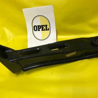 NEU Ausleger Hilfsrahmen Vorderachse inkl Buchse für alle Opel Manta B Ascona B