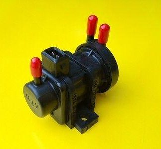 NEU ORIGINAL OPEL AGR Ventil Druckwandler Unterdruck Sensor #5851037 #9158200