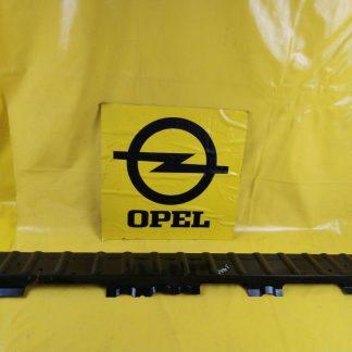 NEU + ORIG Opel Astra F Kombi Reparaturblech Querträger Verlängerung Ladeboden