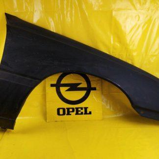 NEU + ORIGINAL GM Opel Omega A Kotflügel rechts Fender