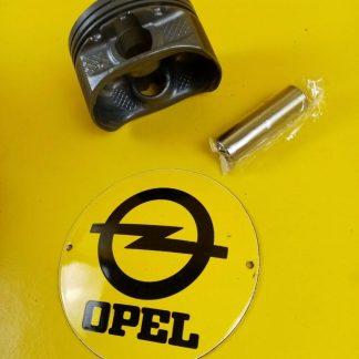 NEU + ORIGINAL GM Opel Antara 2,4 Chevrolet Captiva Kolben Motor