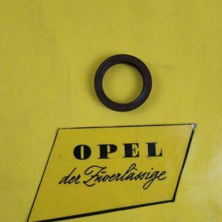 NEU Opel Dichtring Simmerring f.Kurbelwelle Tigra B Zafira B Vectra C 1,6 / 1,8