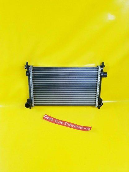 NEU + ORIGINAL Kühler Opel Kadett D 1,2 S mit 55PS (OHC) Valeo Wasserkühler NOS