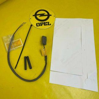 NEU + ORIGINAL Opel Radio Navi Reparatursatz