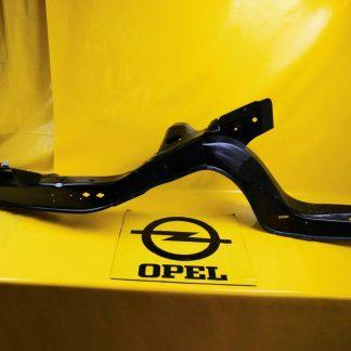 NEU + ORIG GM Opel Vectra A Calibra Längsträger links Querträger Rahmen vorne