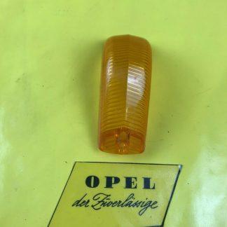 NEU + ORIGINAL Opel Kapitän PL2,6 Blinker Blinkerglas Glas NOS